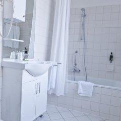 Отель Hôtel Siru 3* Номер Комфорт с двуспальной кроватью фото 5