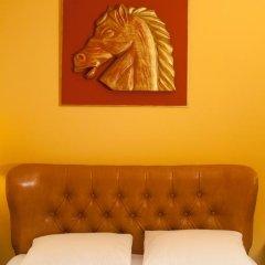 Отель Galini Palace 3* Стандартный номер с различными типами кроватей фото 10