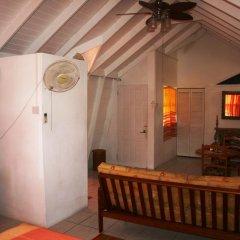 Отель Fairview Guest House 3* Люкс повышенной комфортности с различными типами кроватей фото 10