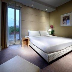 Eurostars Hotel Saint John 4* Полулюкс с различными типами кроватей фото 2