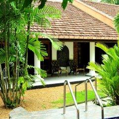 Отель Bliss Villa Шри-Ланка, Берувела - отзывы, цены и фото номеров - забронировать отель Bliss Villa онлайн