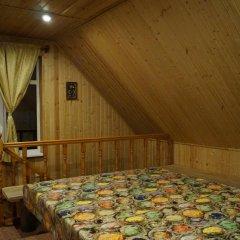 Гостиница Melnitsa Inn Коттедж с разными типами кроватей фото 11