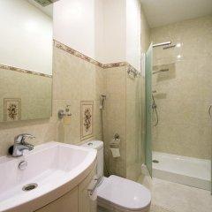 Гостиница Вилла Медовая ванная фото 2