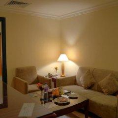 Belle Vue Hotel 4* Стандартный номер
