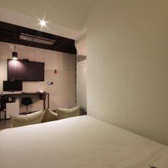 Отель 31 page Стандартный номер с различными типами кроватей фото 6