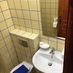 Отель Morski Briag 3* Стандартный номер с разными типами кроватей фото 11