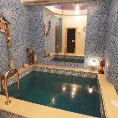 Джинтама Отель Галерея бассейн
