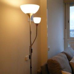 Апартаменты Madrid Studio Apartments комната для гостей фото 3