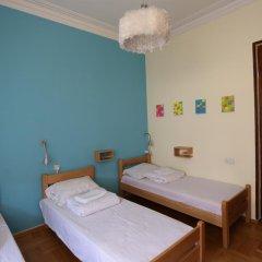 Envoy Hostel Стандартный номер с различными типами кроватей фото 3