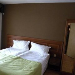Отель Apartament TSO Bułgaria Sunny Beach Солнечный берег комната для гостей фото 3
