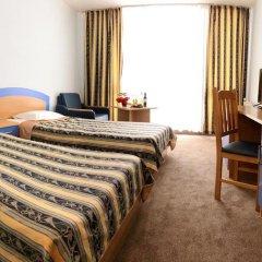 Rila Hotel Borovets 4* Стандартный номер с разными типами кроватей фото 4
