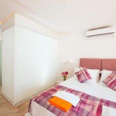 Asfiya Sea View Hotel Турция, Киник - отзывы, цены и фото номеров - забронировать отель Asfiya Sea View Hotel онлайн комната для гостей фото 6