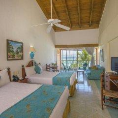 Отель Whala! boca chica 3* Стандартный номер с различными типами кроватей фото 4
