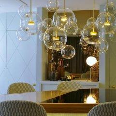 Отель MILLESIME Париж гостиничный бар фото 2