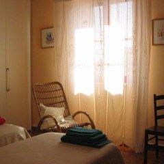 Отель B&B A Casa Di Catia Стандартный номер фото 14