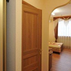 Гостиница Crown удобства в номере