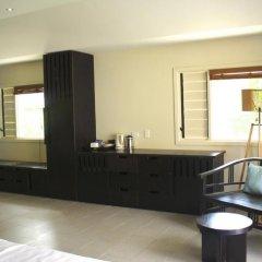 Отель Treasure Island Resort 3* Номер категории Премиум с различными типами кроватей фото 3