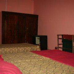 Golden Pizza Hotel & Restaurant комната для гостей фото 3