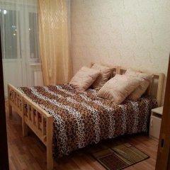 Хостел ПанДа на Взлетке Стандартный номер с 2 отдельными кроватями фото 4