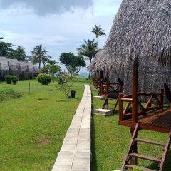 Отель Lanta Marina Resort Ланта фото 13