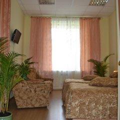 Mini Hotel At Sukharevskaya 2* Стандартный номер с 2 отдельными кроватями фото 3