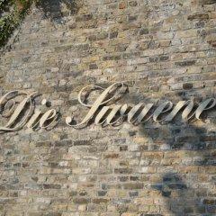 Boutique Hotel Die Swaene 4* Стандартный номер с различными типами кроватей фото 2