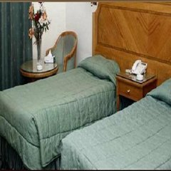 Отель Concord Hotel Иордания, Амман - отзывы, цены и фото номеров - забронировать отель Concord Hotel онлайн комната для гостей фото 2