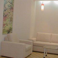 Апартаменты Ok Apartments Basseinaya Area - Kiev комната для гостей
