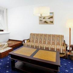 Отель Park Villa Вильнюс комната для гостей
