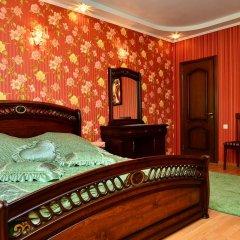 naDobu Hotel Poznyaki 2* Полулюкс с различными типами кроватей фото 28