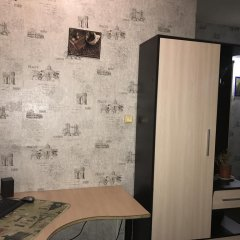 Гостиница Hostels Paveletskaya удобства в номере фото 2
