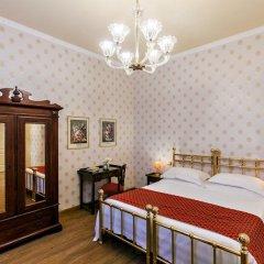 Hotel Pendini 3* Стандартный номер с двуспальной кроватью фото 3