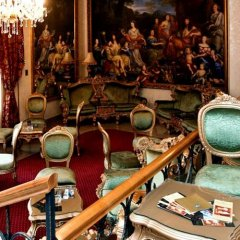 Premier Prezident Garni Hotel And Spa Сремски-Карловци развлечения