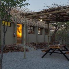 Отель Etosha Village 3* Стандартный номер с различными типами кроватей фото 3