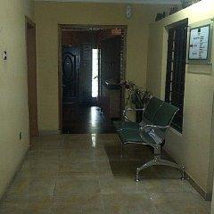 Отель Greenland Suites Нигерия, Лагос - отзывы, цены и фото номеров - забронировать отель Greenland Suites онлайн интерьер отеля фото 3