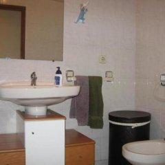 Апартаменты Apartment with Small Garden ванная