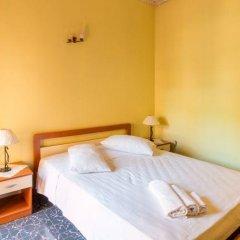 Отель Casa Vacanze Villa Caruso Фонтане-Бьянке комната для гостей фото 3