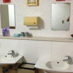 Отель Pension Akanegumo Минамиогуни ванная фото 2