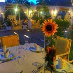 Отель Tropikal Resort Дуррес интерьер отеля