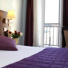 Отель Hôtel Alane 3* Стандартный номер с различными типами кроватей фото 11