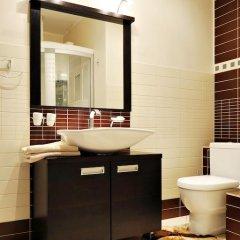 Апартаменты Raina Lux Apartment ванная фото 2