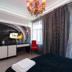 Гостиница Partner Guest House Shevchenko 3* Стандартный номер с различными типами кроватей фото 24
