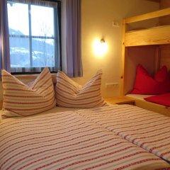 Отель Appartements Rettensteiner комната для гостей фото 4