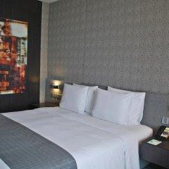 Отель Holiday Inn Bangkok Sukhumvit 4* Номер Делюкс фото 3