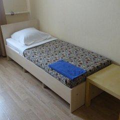 Гостевой дом Центральный Номер Эконом с различными типами кроватей фото 5