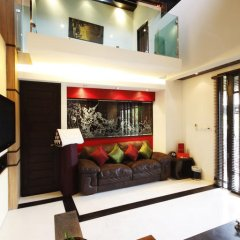 Отель Kirikayan Boutique Resort 4* Номер Делюкс с различными типами кроватей фото 6