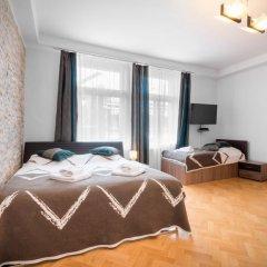 Отель Astra 1 Улучшенные апартаменты фото 22