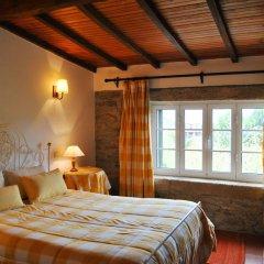 Отель Casa de Sao Miguel Douro комната для гостей фото 3