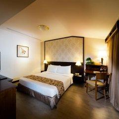 Albert Court Village Hotel by Far East Hospitality 4* Люкс с различными типами кроватей фото 7