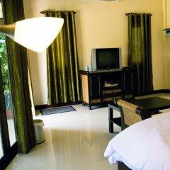 Отель Saphli Villa Beach Resort удобства в номере